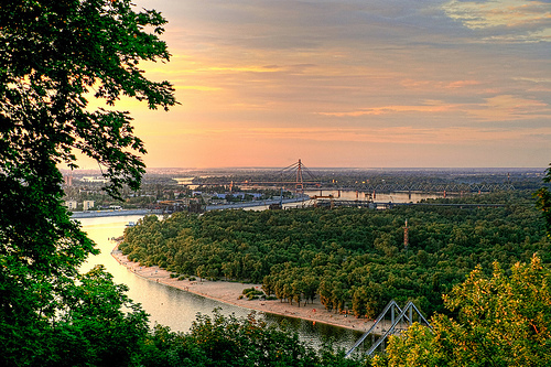 amazing, awesome, beautiful, city, dnieper, europe, fashion, kiev, landscape, photo, photography, river, sky, tree, ukraine