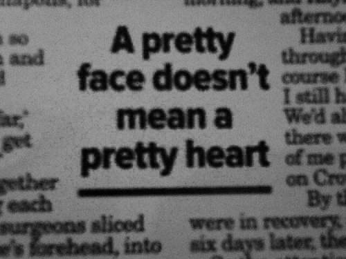 amazing, beautiful, beauty, black, emotion, face, funny, happy, heart, hilarious, letters, life, life quotes, magazine, meaning, newspaper, perfect, phrase, picutre, pretty, quote, quotes, sad, saying, text, true, true fact, truth, typography, ugly