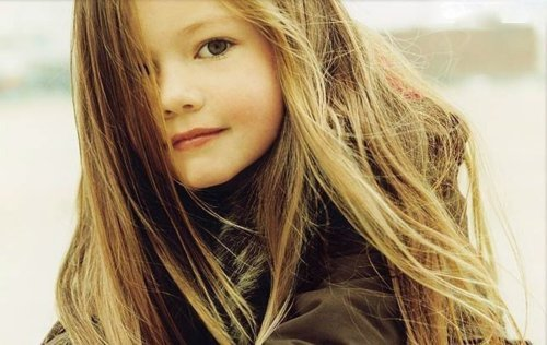 amazing, child model, cute, mackenzie foy, renesmee