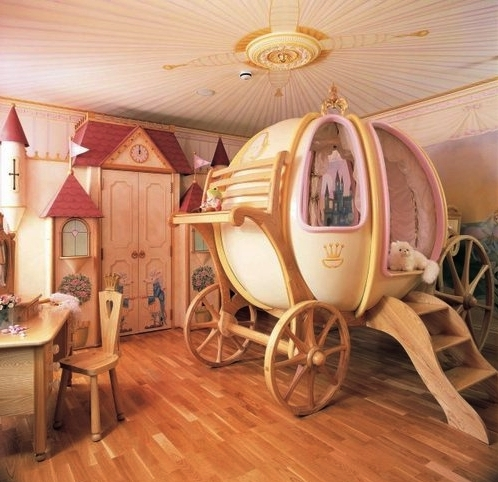 architectrue, arghitectue, art, beautiful, bed, bedroom, carriage, castle, cat, childish, cinderella, cute, design, disney, disney room, gold, kaispiration, kitty, love, photo, photography, pink, pretty, princess, vintage, white