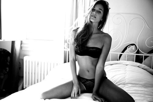art, beautiful, bed, black, cute, fashion, french, girl, girls, gorgeous, hair, hot, love, model, photo, photography, pretty, sexy, underwear, white, woman