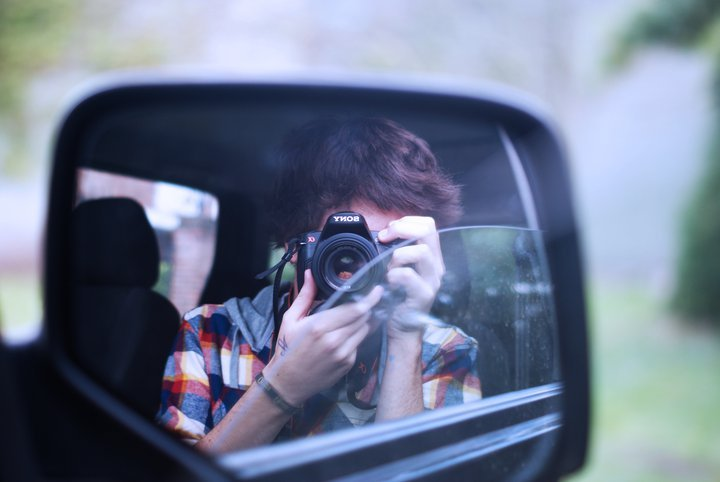 art, beautiful, boy, camera, car