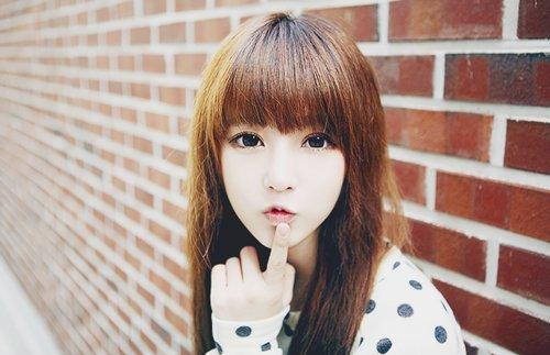 asian, asian girl, cute, free, girl, hair, kawaii, kfashion, korean, korean fashion, korean girl, nail, pretty, seoul, ulzzang
