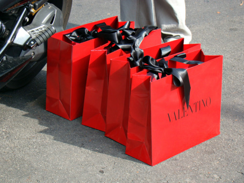 bags, christmas, fashion, valentino