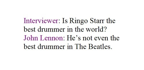 beatles, black, black and white, drummer, interview
