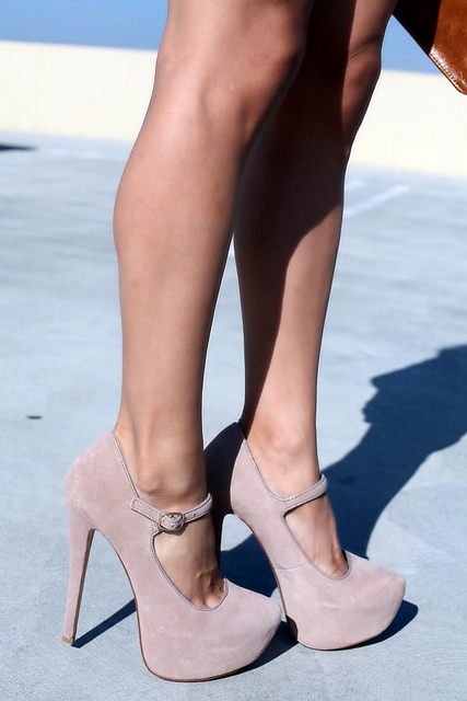 beautiful, brunette, clothes, colors, cute, girl, heels, high heels, legs, perfect, photography, pretty