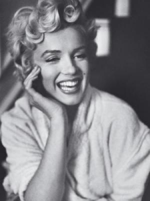beautiful, celebrity, marilyn monroe, vintage
