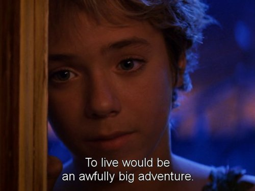 Jeremy Sumpter Peter P...