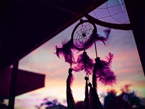 beautiful, dream catcher, indian, native american, sunset