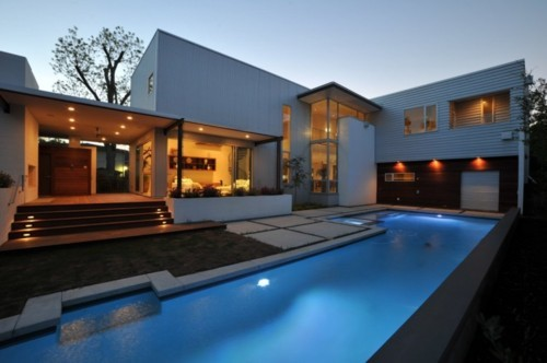 beautiful, home, house, luxury, outdoors, pool, swimming