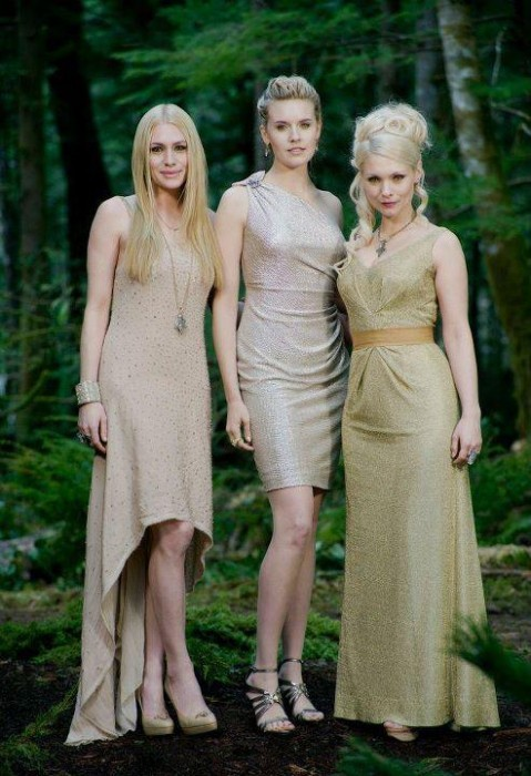 beauty, bella, breaking dawn, breaking dawn part 1, cullen, denali, edward, irina, kate, katrina, style, tanya, twilight saga, wedding