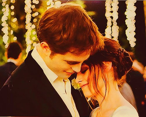 bella and edward, bella cullen, bella swan, breaking dawn, edward cullen, twilight