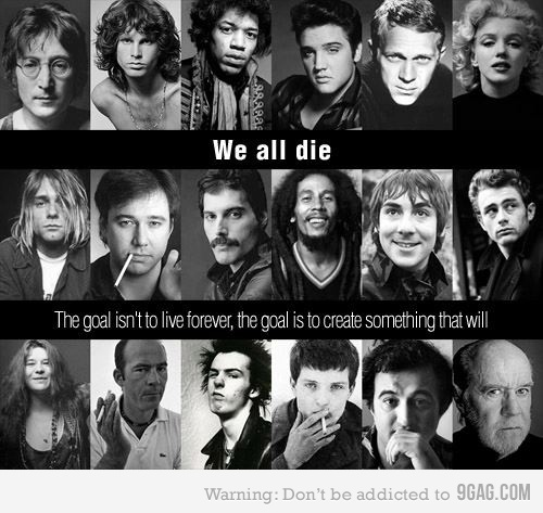 black and white, bob marley, die, elvis, elvis presley, hendrix marilyn, james dean, jenis joplin, jim morrison, jimi hendrix, kurt, kurt cobain, legends, legends hero, lennon, marilyn monroe, morrison, vicious