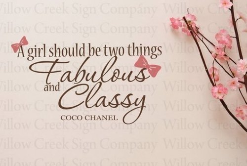 black, chanel, classy, coco, fabulous, girl, pink, text, things, word