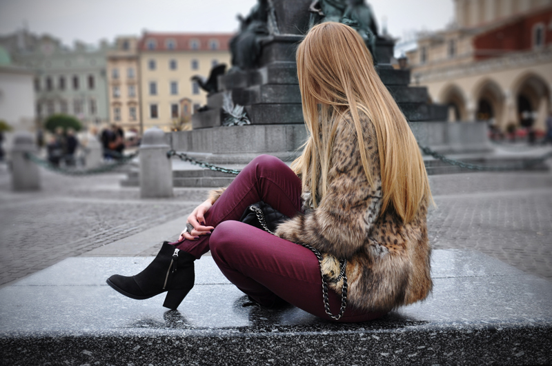 blonde, boots, chic, elegant, fall
