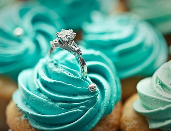 blue, cool, cupcake, ring
