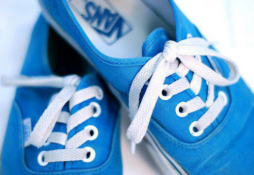 blue, cool, shoes, vans