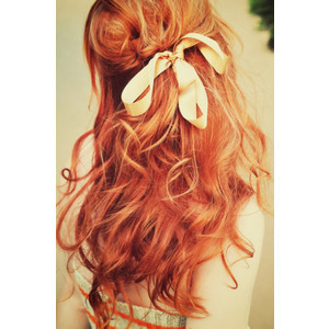 bow, fashion, fumiko kawa, girl, hair