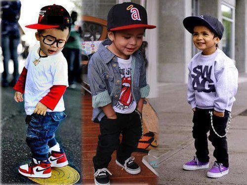 boy, children, cute, fashion, skate, style