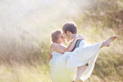 boy, cute, dress, girl, happy, heart, kiss, love, lovely, man, nice, smile, white, woman
