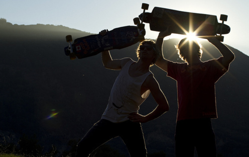 boys, longboard, nice, photo, photography