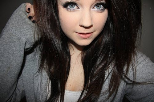brown, brown hair, cute, cuti3s, girl, gorgeous, hair, pretty, stunning