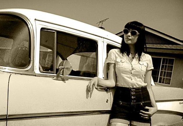 car, cute, fashion, girl, hot