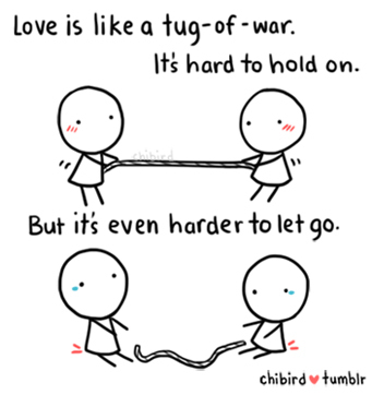 Love Cartoon Pictures on Added  Jan 31  2012   Image Size  341x362px   Source  Chibird Tumblr