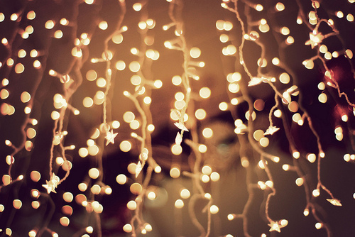 christmas, lights, photography, winter lights