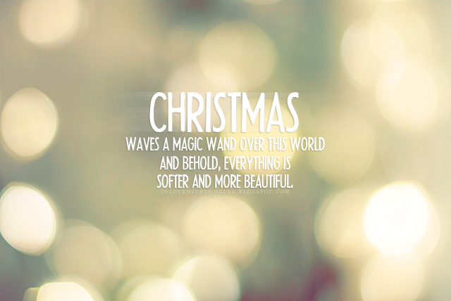 25. Christmas Lights Quote Quotes Xmas Favim.com 287722. ➤. Christmas  Love Quotes For Him Tumblr ...