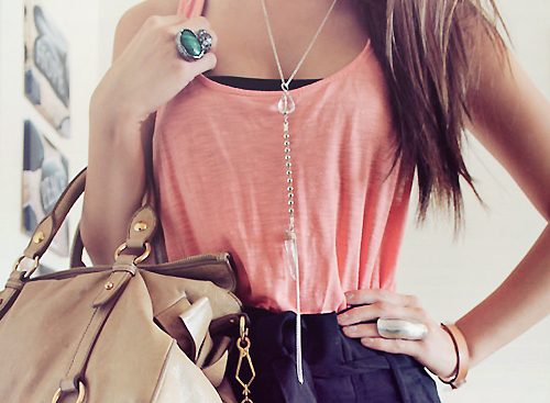 Clothes fashion girl pretty image 284724 on Pretty girl fashion style tumblr