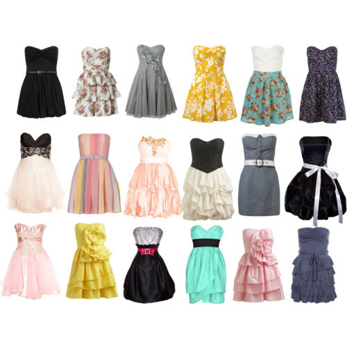 colors, cores, cute, cutes, dress