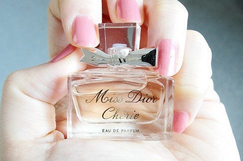 colors, miss dior, miss dior cherie, parfume, photography