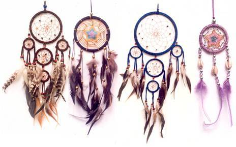 cool, cute, dreamcatcher, feathers, hipster