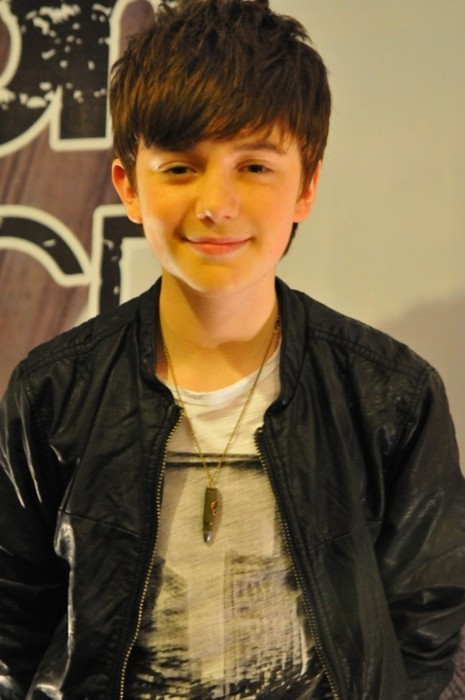 cool, cute, greyson chance, handsome