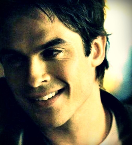 ian somerhalder damon vampire - photo #38