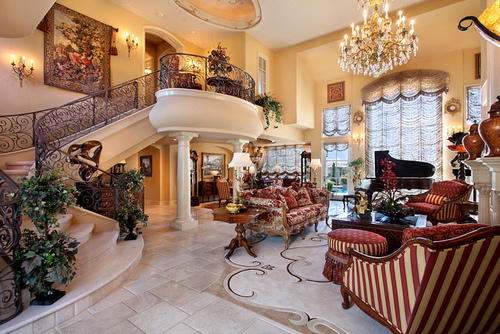 Impressive Luxury Home Interior Design Living Rooms 500 x 334 · 170 kB · jpeg