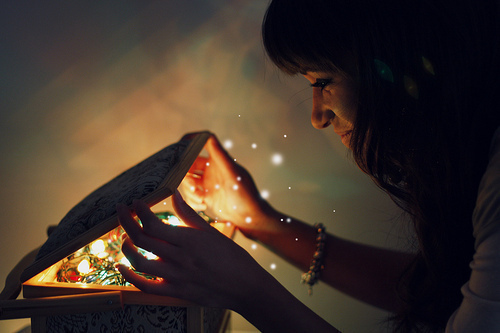 dreamer, hipster, lights, lovely, photography