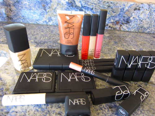 fashion, lip gloss, make up, makeup, nars