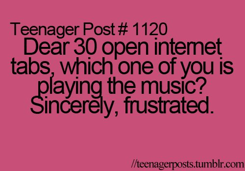funny, haha, music, quote, smth, teenage posts, teenager posts, true fact