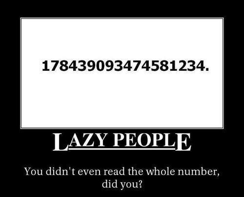 funny, lazy, missing, people, text