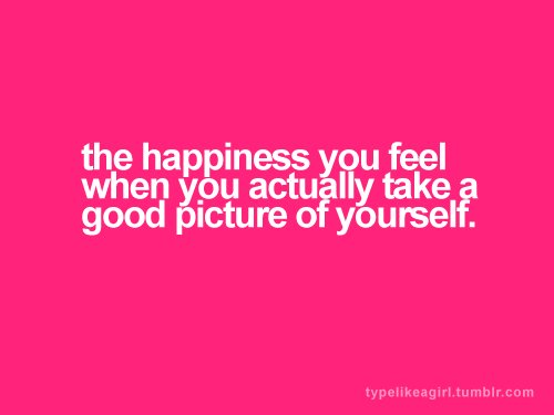 girls, happiness, happy, photo, pink, quote, true, smile, sweet, type like a girl