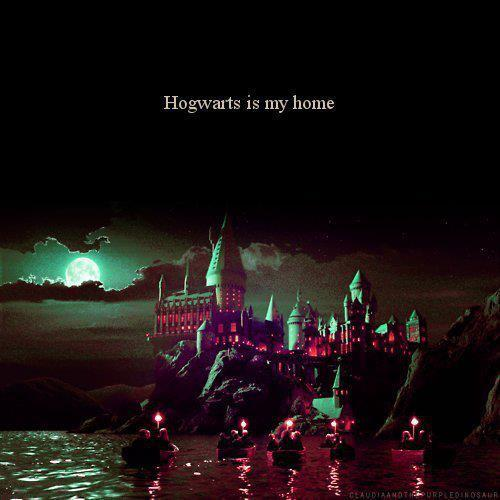 harry potter, hogwarts, magic