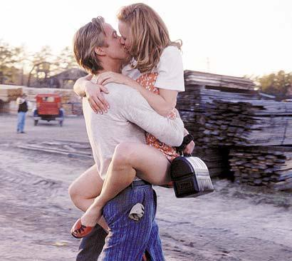 love, sweet, the notebook