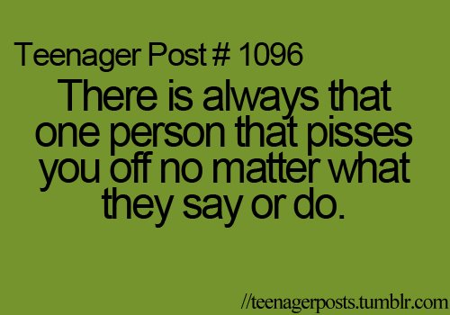 teenager posts, teenagerposts, text