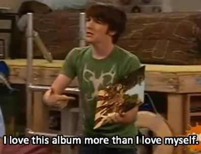 1960s, abbey road, album, beatles, drake and josh