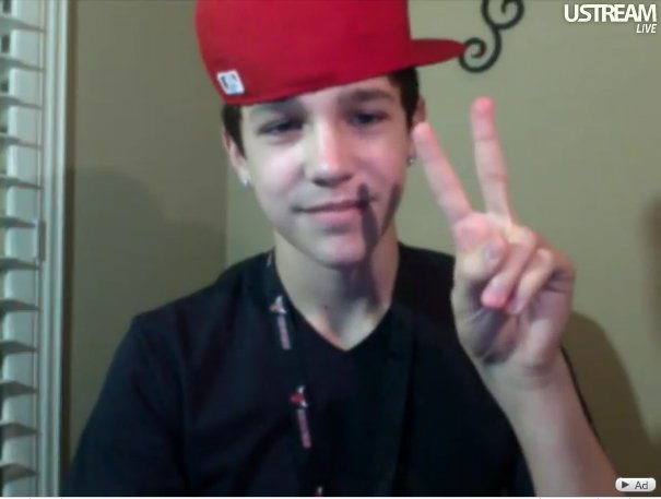 adorable, austin mahone, boy, cute, earring