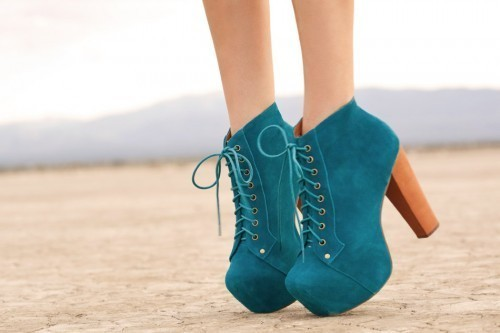 adore, awesome, blue, cool, cute, fashion, girl, heels, high, legs, love, lovely, pretty, shoes, style, sweet, wood