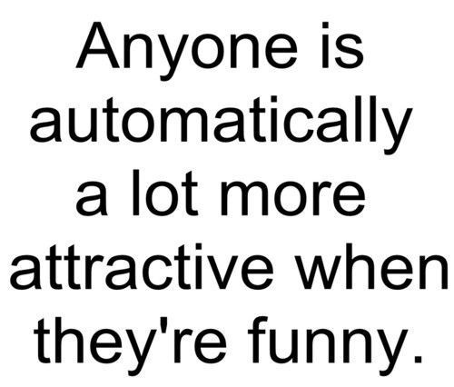 advice, attractive, funny, more, quote