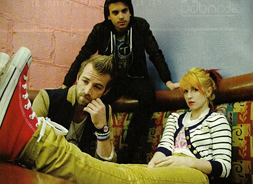 alternative press, hayley williams, heyley williams, jeremy davis, paramore